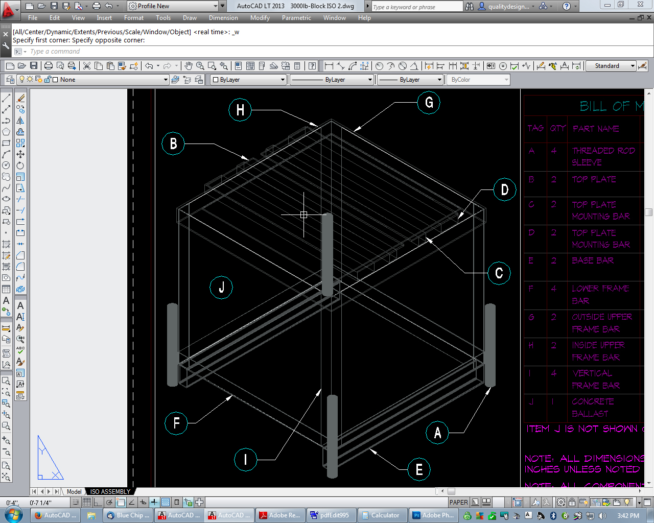 Autocad outsource services drafting services pa for Household articles ltd registered design
