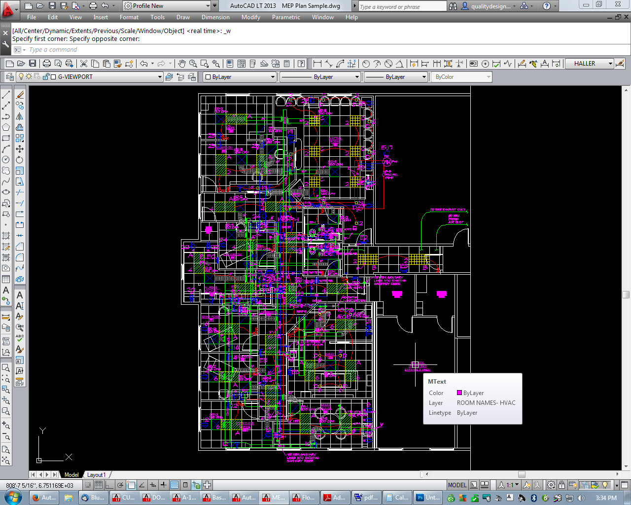 AutoCAD Outsource Services | Drafting Services | PA