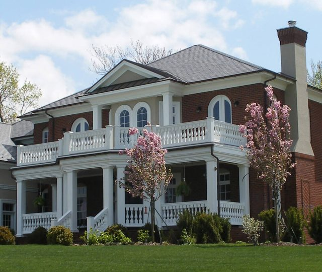 luxury house located in pa