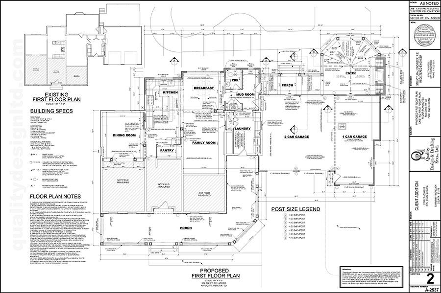 executive level plans luxury floor plans pa
