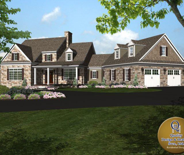 architectural visualization company in lancaster pa